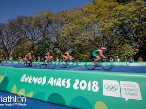 2018 Buenos Aires Youth Olympic Games Women's Highlights