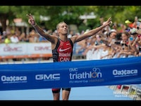 2019 Huatulco ITU Triathlon World Cup elite men's race highlights