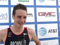 Two-time Olympic gold medallist Alistair Brownlee (GBR) did what he does best when he kicked off the action at the 2016 ITU World Triathlon Grand Final Cozumel with a win at the Aquathlon World Championships.