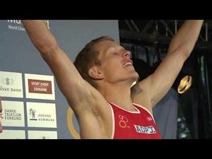 2018 FYNSKE BANK Duathlon World Championships Fyn - Men Highlights