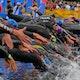 AJ Bell 2021 World Triathlon Championship Series Leeds - Elite Men