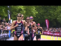 It was the course that dashed her hope of a World Championship title last year, but in 2014 Gwen Jorgensen conquered London in the best possible style, claiming her fifth career World Triathlon...