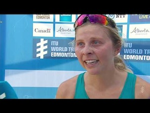 2019 WTS Edmonton Women Highlights