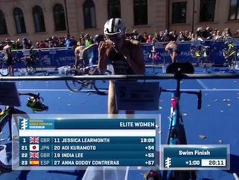 Stockholm 2017 Womens - T1