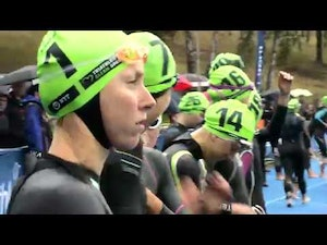 2018 Karlovy Vary ITU Triathlon World Cup - Elite Women Highlights