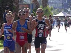 2015 Alanya ITU World Cup - Elite Women's Highlights