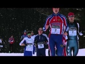 2014 Cogne ITU Winter Triathlon World Championships - Elite Men
