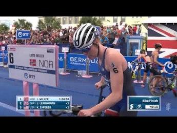 Calendario Triatlon 2019.Itu World Triathlon Series