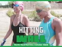 Fitness YouTuber Susana Yabar is paired with Olympian Yuliya Yelisatratova (Ukraine) to experience her highly demanding workouts.