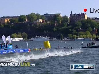 Stockholm 2017 Mens Race