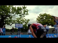 A recap of all the action from the 2013 London Aquathlon World Championships.
