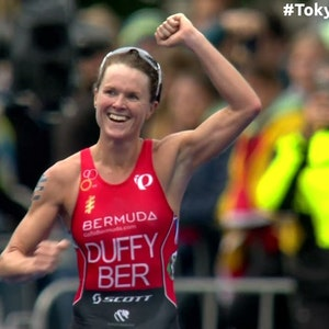 Tokyo 2020 thoughts with Flora Duffy