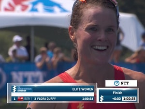 2017 WTS Edmonton Women Highlights