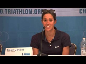 Chicago WTS 2014 Press Conference Highlights