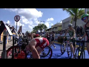 2014 Cozumel World Cup Women