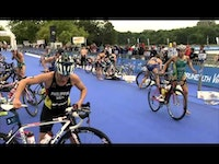 Australia's Charlotte McShane produced a finishing chute sprint masterclass in London to win the 2013 Under23 Women's World Championship title ahead of Canad...