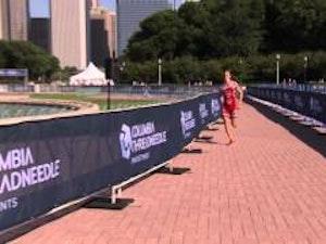 2015 ITU Aquathlon World Championships - Elite Men's Highlights