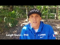 Leigh Gunn, representing Triathlon Philippines, will be among the best age group triathletes in the world, heading over to Queensland, Australia, to compete in the World Triathlon Grand Final Gold Coast, 12 - 16 September 2018.