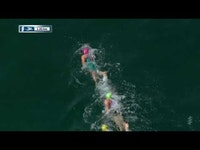 Highlights from the Elite men's race in Lausanne for the 2019 World Triathlon Series Grand Final.