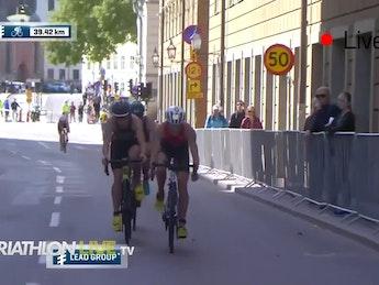 Stockholm 2017 Womens - Bike