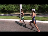Ai Ueda (JAP) won her third ITU World Cup race in Huatulco on Sunday, having won here in 2009 and 2010, while podium finishers Claudia Rivas (MEX) and Mateja Simic (SLO) posted their best career...