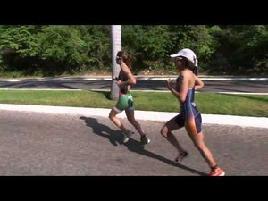 2014 Huatulco ITU World Cup - Elite Women's highlights