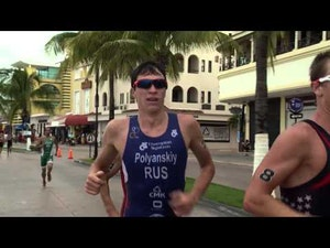 2013 Cozumel World Cup Elite Men - Highlights