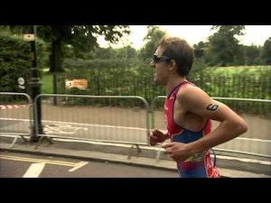 2013 London ITU Triathlon U23 Men's World Championships
