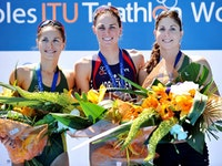 Jorgensen jets to Banyoles World Cup victory
