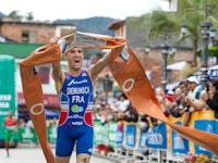 Etienne Diemunsch breaks through for maiden World Cup title in Guatape