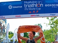 Juri Ide runs away with Huatulco World Cup title