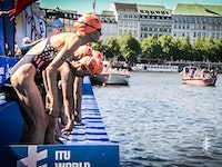Highlights of the 2013 WTS Hamburg - Elite Women