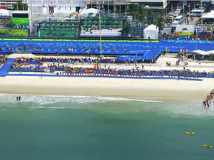 Women's Triathlon | Rio 2016 Replay