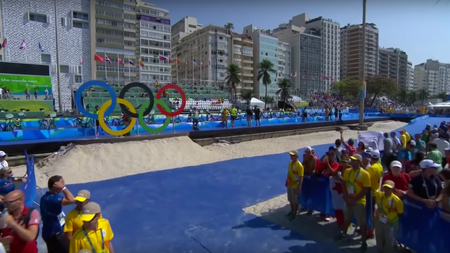 Men's Triathlon | Rio 2016 Replay