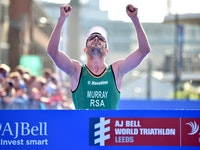 2018 WTS Leeds Men Highlights
