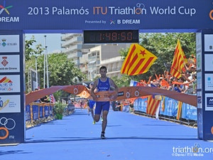 2013 Palamos World Cup Elite Men