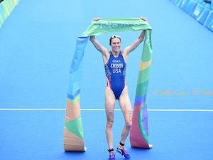 Olympic Games Rio 2016 Triathlon - Elite Women