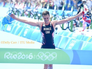 Olympic Games Rio 2016 Triathlon - Elite Men