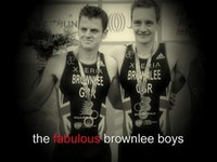 Alistair & Jonathan Brownlee compete at the ITU World Finals in Cozumel this weekend. The brothers were medalists in London, and in Rio.