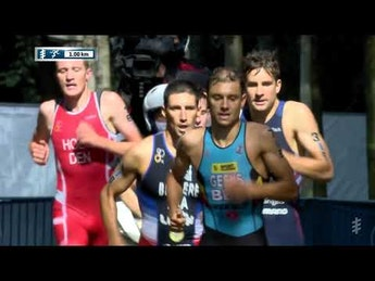 2020 WTS Hamburg Mixed Relay Highlights
