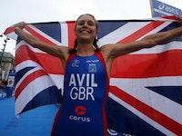 2007 Hamburg World Championships - Junior Women