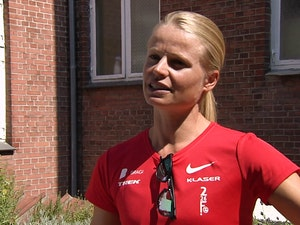 Helle Frederiksen - 2018 Fyn ITU Multisport World Championship
