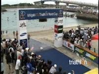 Juri Ide Delights Home Crowd in Ishigaki ITU Triathlon World Cup