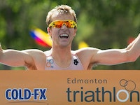 Olympic-bound Jones takes World Cup win in Edmonton