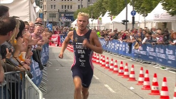 triathlon world series hamburg