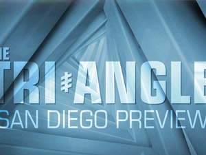 The Tri-Angle - San Diego Preview