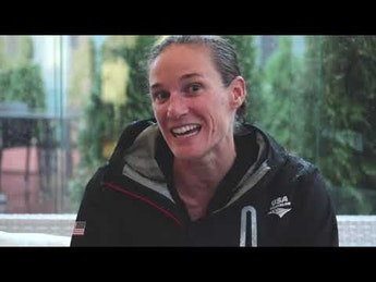Katie Zaferes previews WTS Hamburg