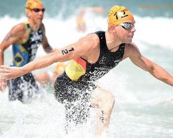 © Delly Carr / International Triathlon Union