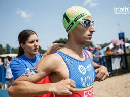 International Triathlon Union / Wagner Araujo