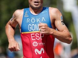 International Triathlon Union / Wagner Araujo